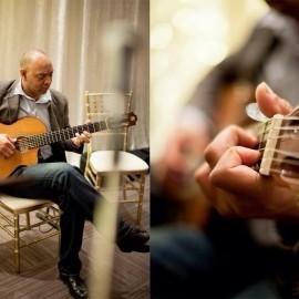 Rashaad Kagee  - Solo Guitarist - Cape Town, Western Cape