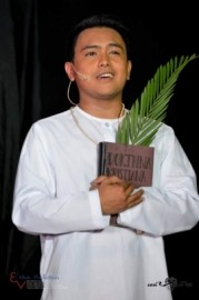 Ron Umali Gohel - Male Singer - Philippines