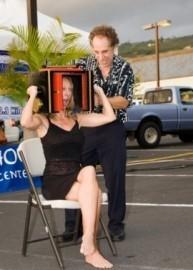 Arneleo The Great - Cabaret Magician - Hawaii