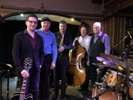 Phoenix Jazz Group - Jazz Band - Kitchener ON, Ontario