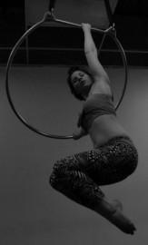 Kayla Thornton - Aerialist / Acrobat - Columbus, Ohio