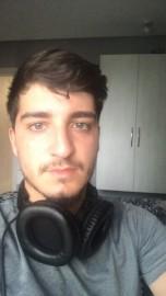 Slav Markov - Nightclub DJ - Sofia, Bulgaria