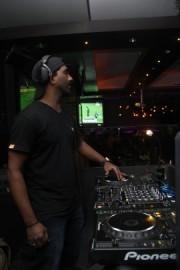 Michale Leon Ambrose  - Nightclub DJ - United Arab Emirates