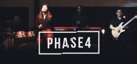 Phase 4 - Cover Band - Dubai, United Arab Emirates