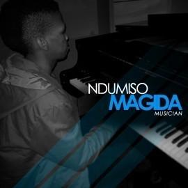 Ndumi Magida - Pianist / Keyboardist - South Africa, Gauteng