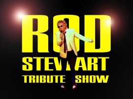 Dave Springfield - Rod Stewart Tribute Act - UK, Midlands