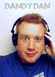 Daniel France - Nightclub DJ - Manchester, North West England