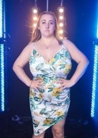Gemma Cavini - Female Singer - Tilbury, South East