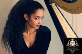 Beste Toparlak - Harpist - Charlotte, North Carolina