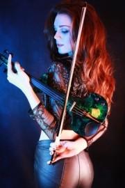 Lauren Charlotte Violin - Violinist - Manchester, North of England