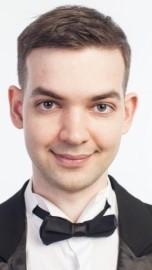 Anton Kondus - Pianist / Keyboardist - Ukraine, Ukraine