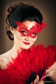 Ioana Mitu - Opera Singer - Austria/ Wien, Netherlands