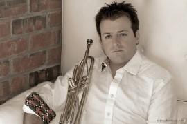 Doug Woolverton - Trumpeter - New Jersey