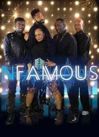 NFAMOUS  - Soul / Motown Band - Burbank, California