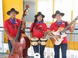 Brown Republic Trio - Trio - Penang, Malaysia