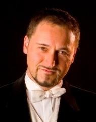David Blanco - Close-up Magician - Madrid, Spain