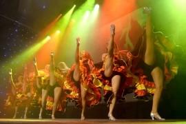 Eurodancers - Dance Act - Zurich, Switzerland