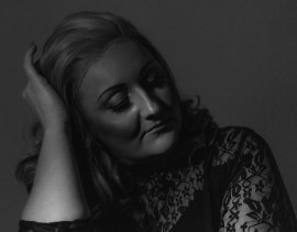 Kathryn as Adele  - Adele Tribute Act - Leicester, Midlands