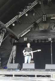 Alex Netting - Bass Guitarist - West Midlands