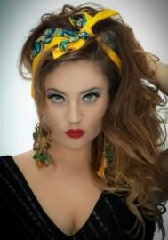 Maria Andrade - Female Singer - Madrid, Spain