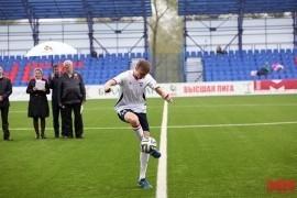 Lifestyle- FootballFreestyle Duo - Football Freestyle Act - Minsk, Belarus