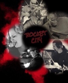 ROCKET CITY - Cover Band - Melbourne, Florida