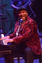 FATS the Musical - Jim Carter as Fats Domino - Tribute Act Group - Orlando, Florida