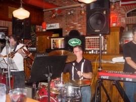 BillyMac - Drummer - New York, New York