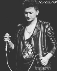 Dann - Male Singer - Darjeeling/India, India