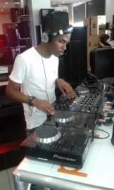 Đeeper_Càno - Nightclub DJ - Johannesburg, Gauteng