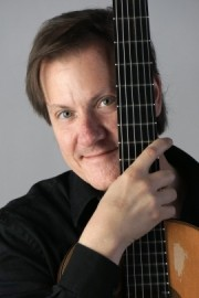 David Rogers, Classical crossover guitar - Classical / Spanish Guitarist - Eugene, Oregon