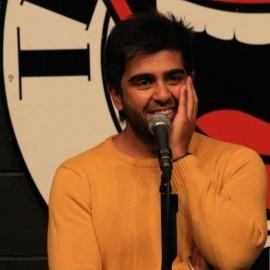 Lovdev Barpaga - Clean Stand Up Comedian - Midlands