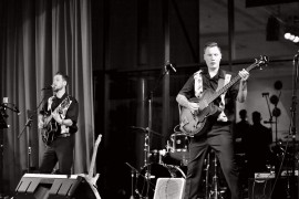 The B-Sides - Wedding Band - Norfolk, East of England