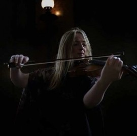 Kate O'Brien - Violinist - North of England