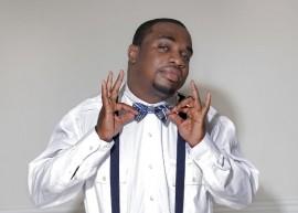 Comedian Fredo Davis - Adult Stand Up Comedian - Atlanta, Georgia