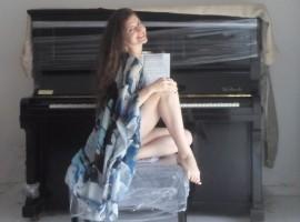 Sophia Chatz - Female Singer - London, London