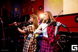 Classic Energy - Violinist - Russia/Saratov, Russian Federation