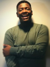 Marcus Pitt - Male Singer - White Plains, New York