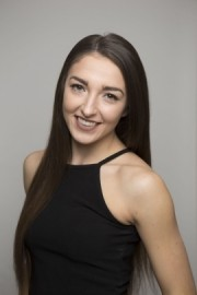 Rebecca Knight - Female Dancer - Norfolk, East of England