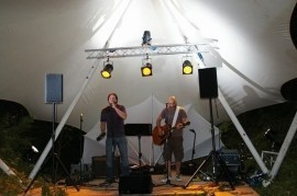 Haslett & Fallows - Acoustic Band - South East
