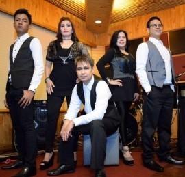 Focus Band (Season 5) - Function / Party Band -