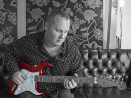 David Knight - The Definitive Mark Knopfler Songbook - Tribute Act Group - Southampton, South East