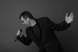 the George Michael way  - George Michael Tribute Act - Ryde, South East