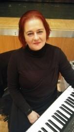 Agnes Halkovics - Pianist / Keyboardist - Budapest/Hungary, Hungary