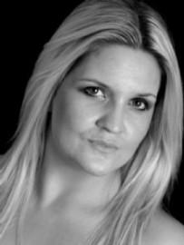 Corrin Casini - Female Singer - Swansea, Wales