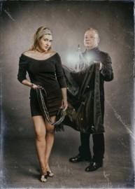 The Magic of Dean - Cabaret Magician - Mayfair, London