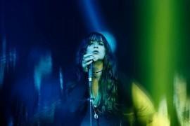 Jade Wiliams - Female Singer - London