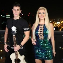 Diego & Giselle Duo - Duo - Dubai, United Arab Emirates