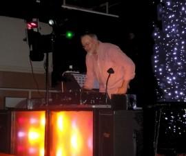 Tom Parr - Compere - Derby, East Midlands