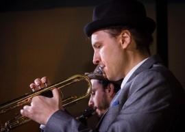 Juan Esteban Badenas - Jazz Band - Argentina, Argentina